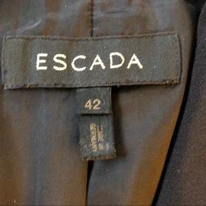 Escada Jackets & Coats - Escada Embellished Blazer
